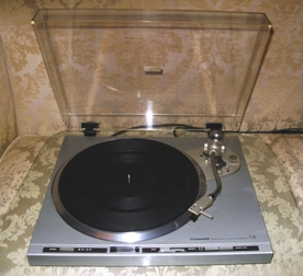 1979 Pioneer PL-400 Automatic